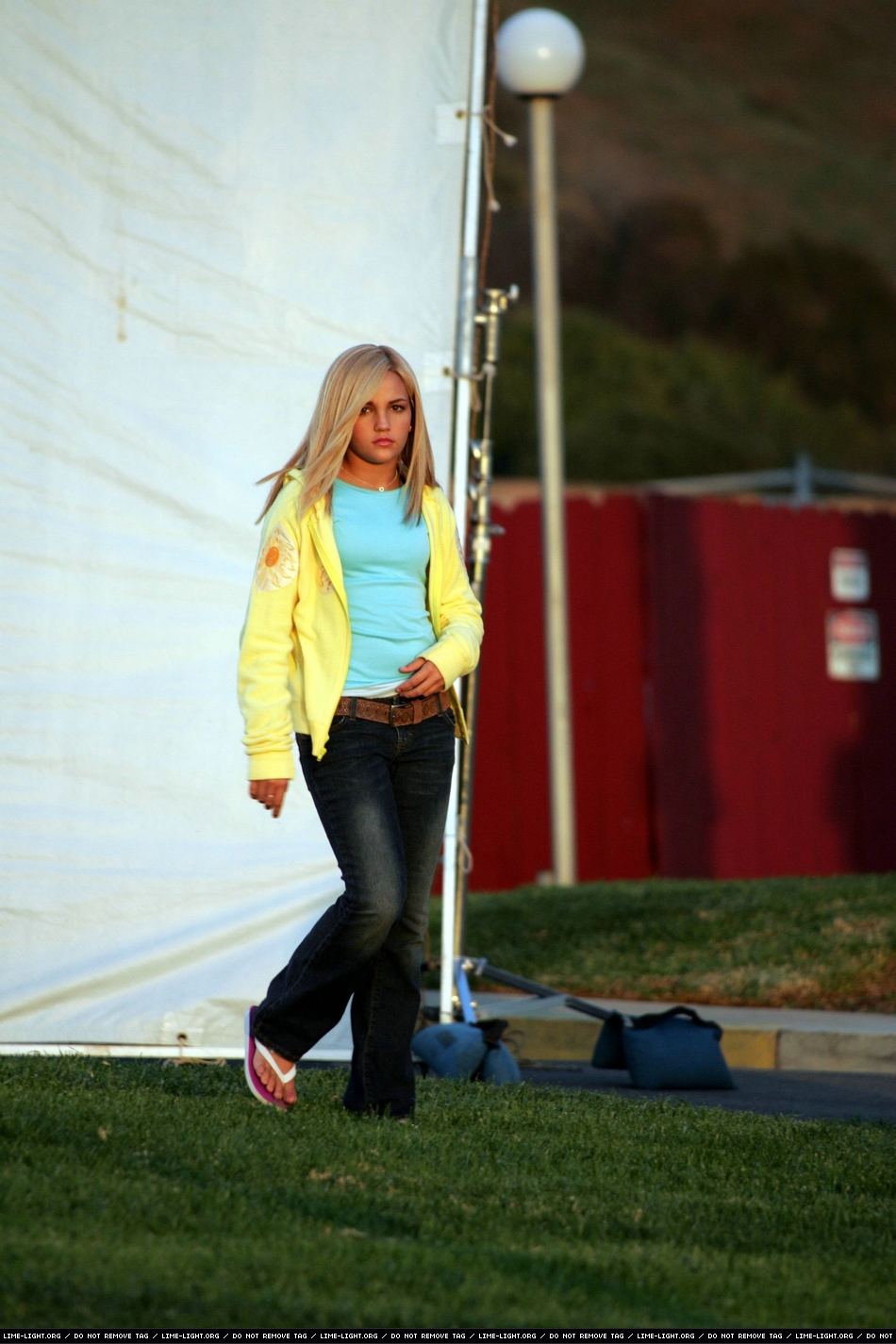 Jamie Lynn Spears Mom-Shamed Over Picture Of